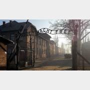 Muzeum Auschwitz – Birkenau